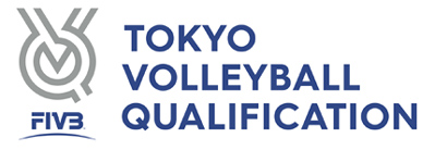 FIVB - Men's Volleyball Qualification TOKYO 2020